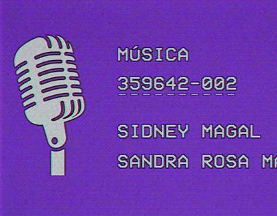 Crystal | Sidney Magal