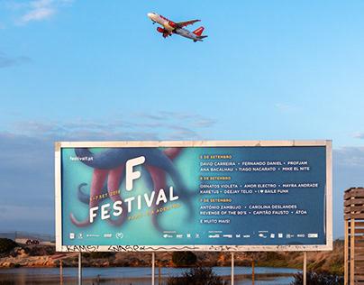 Festival F 2019