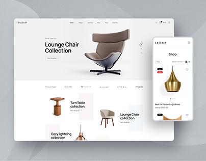 Eweshop - WooCommerce Multipurpose Shop