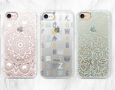 Casetify Artist Collection