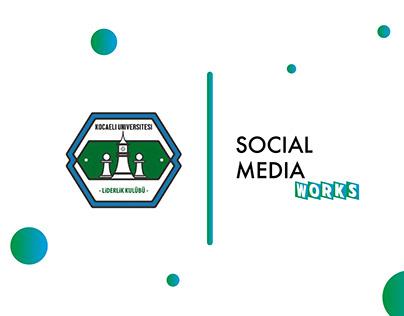 Liderlik Kulübü - Sosyal Medya Çalışmaları