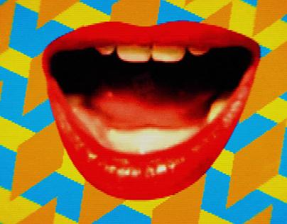 LSD XOXO - Love Taps