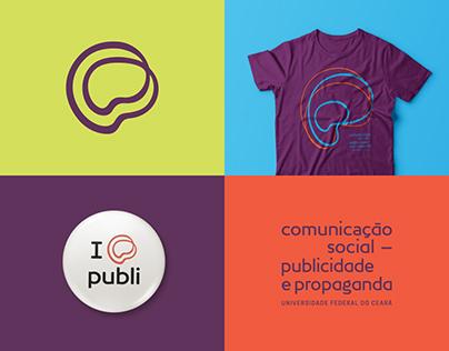 Curso de Publicidade - Universidade Federal do Ceará