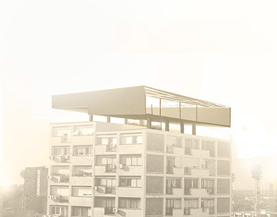 Penthouse - SP1 Studio