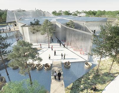 Ice Age Zoo Nyíregyháza
