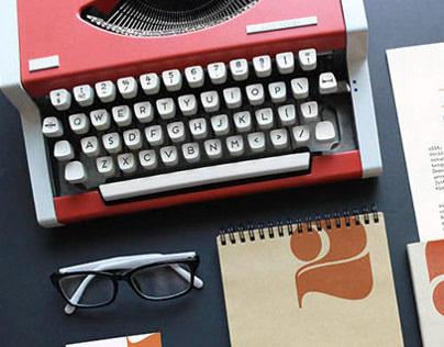 Realistic Stationery & Branding Mock-Up