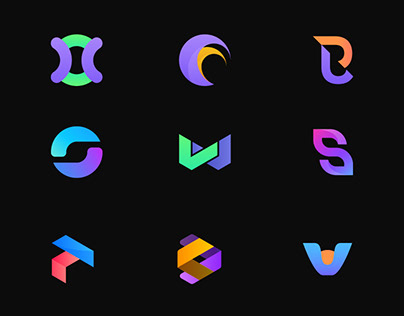 Modern Logos