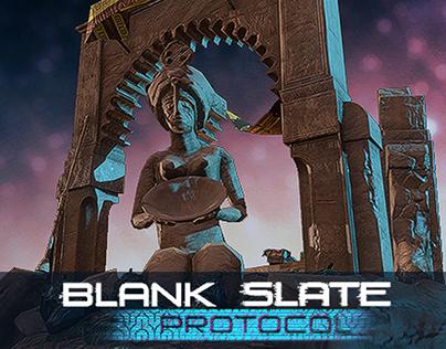 Blank Slate Protocol - Environment