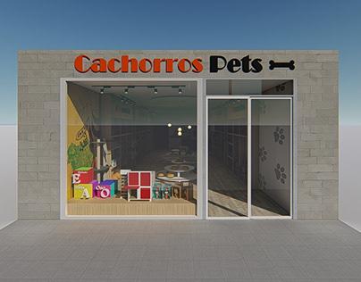 Remodelación cachorros Pets