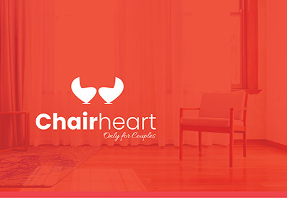 Chairheart Branding (only for couples)