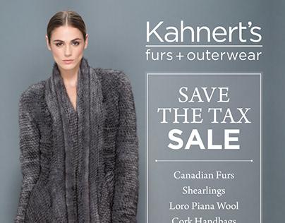 Kahnert's Furs + Outerwear