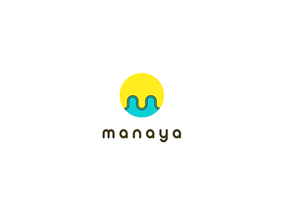 Manaya Branding Project