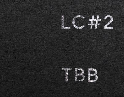 Logo Collection #2 – TBB