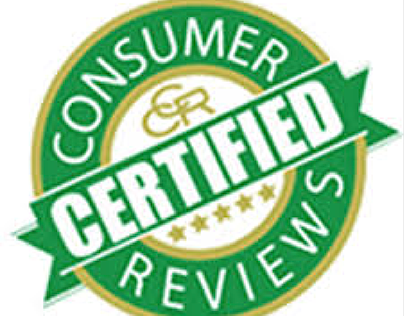 Certified Consumer Reviews - Daniel Hewes