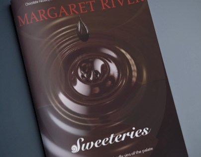 Best sweeteries in Margaret River