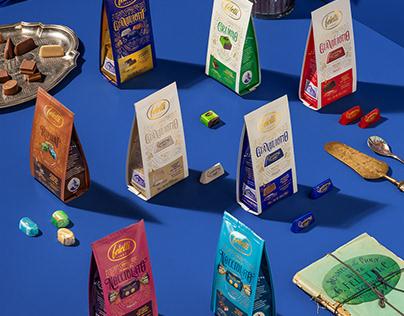 FELETTI – Fine Chocolates Collection