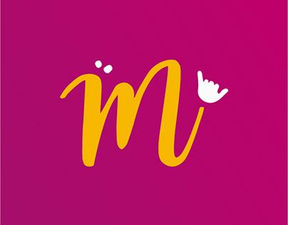 Manotea, Imagen corporativa y web