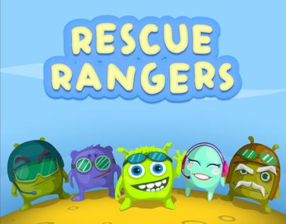 UPO: Alien Rescue