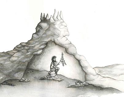 Illustration for Revista A - Ayres Desarrollos