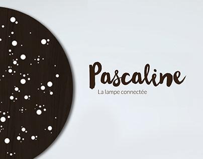 Pascaline - La lampe connectée
