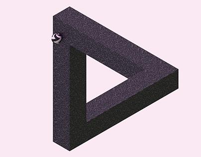 Loop Triângulo Penrose