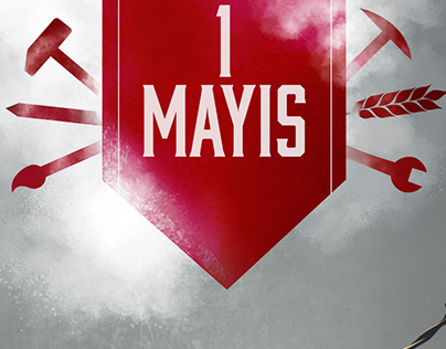 -1- May