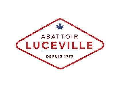 Logotype - Abattoir Luceville
