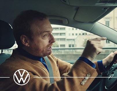 Volkswagen Service | Christmas Promo