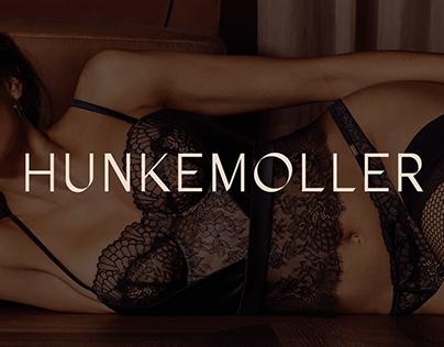 Hunkmoller - Online Store
