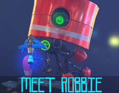 Meet Robbie