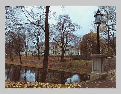 Riga | Street Photography