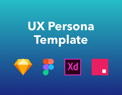 UX User Persona Template