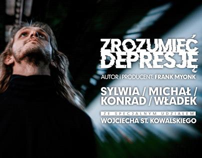 ZROZUMIEĆ DEPRESJĘ / UNDERSTANDING DEPRESSION