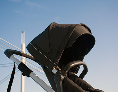 Thule any weather | Stroller canopy