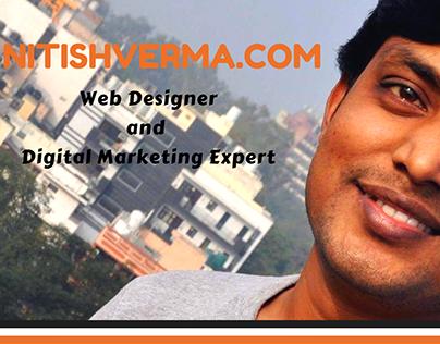 Nitish Verma Promotional Video