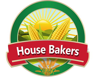 HOUSE Bakers LOGO