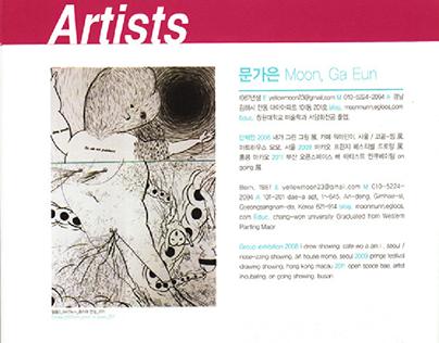 moon gaeun portfolio