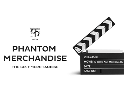 Phantom Merchandise