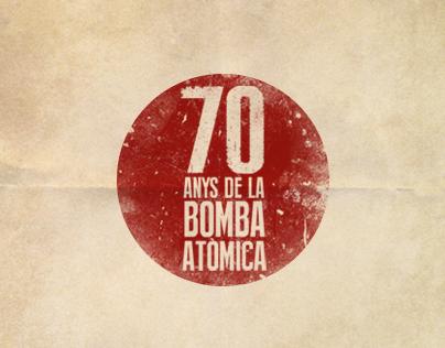 Hiroshima – Nagasaki, 70 anys de la bomba atòmica