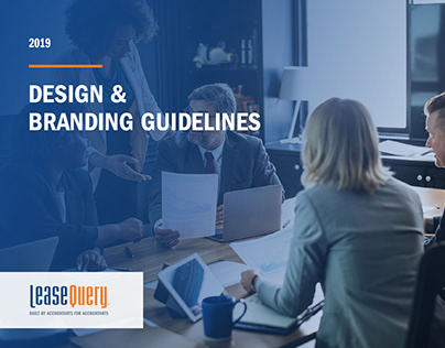 LeaseQuery Branding Guidelines