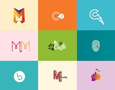 Logofolio 「2013-2016」