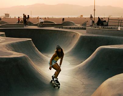 Concrete Surfers