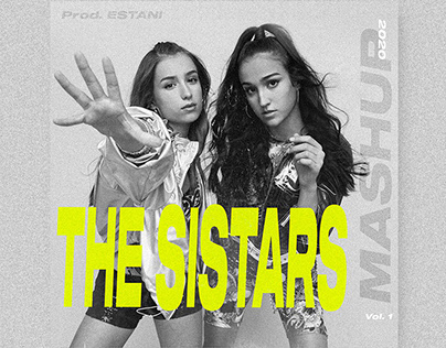 The Sistars - Mashup Vol.1