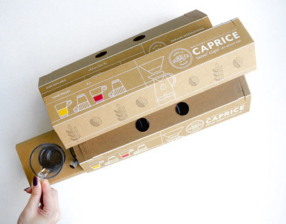 Duralex Packaging Redesign
