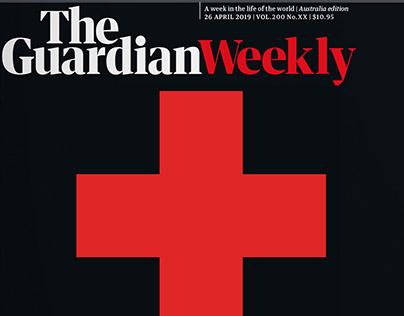 Sri Lanka attack, Guardian Weekly