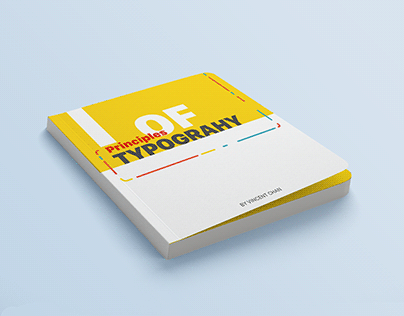 Principles of Typography Book