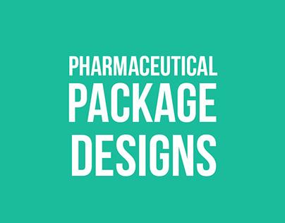 Pharmaceutical designs