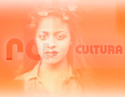 NCI CULTURA | Identidad visual