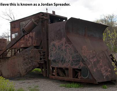 Jordan Spreader