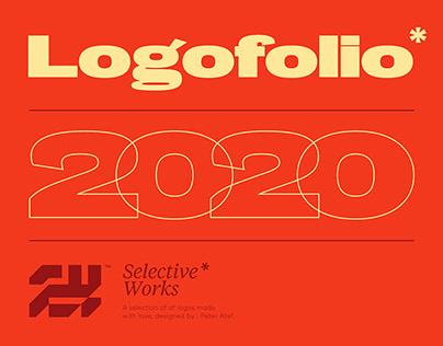 Logofolio | vol. 4